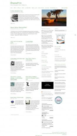 Goannatree blog