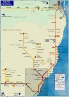 railway map_Brisbane and northen nsw