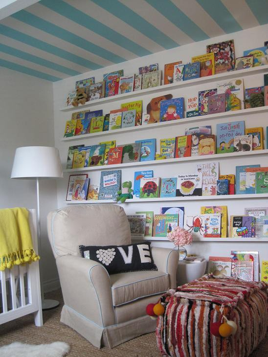 Home Library: Children's Books as works of Art! — Goannatree