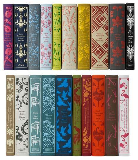 Pretty Book Cover Zone : Pretty books from penguin — goannatree