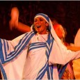 Last week I wrote about MacKillop, the musical celebrating the life of Australian nun and founder of the Order of St Joseph, Mary MacKillop. It got me thinking about musicals and plays about Christians of the past and historical figures...
