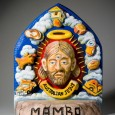 "From the mid 1990's Mambo designer Reg Mombassa shocked, horrified and delighted with his, now, iconic series titled ""Australian Jesus."" The overwhelming community reactions to Mombassa's, arguably, sacrilegious art has given rise to a social, political, theological, and academic debate..."