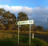 blanch road