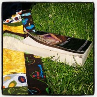 book in the park