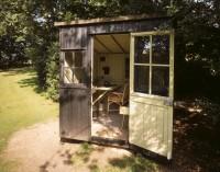 shaw_writing hut