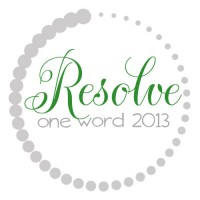OneWord2013_resolve