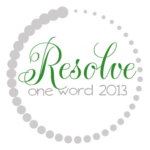 OneWord2013_resolve